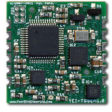 Yost Labs 3-Space Sensor 3-axis 9DOF Miniature Embedded IMU / AHRS