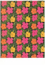 Kunstkarte: Andy Warhol - Cover