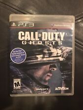 PlayStation 3 : Call of Duty: Ghosts - Tested Complete (A1)!
