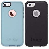 New! Genuine OtterBox Commuter Series Case For Apple iPhone 5/5S & iPhone SE