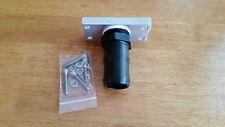 """Hardwood Floor Clark Super 7 Edger DCS Conversion 1 1/2"""" Adapter"""