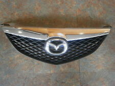 Mazda 6 front grille 2002 TO 08. Mazda part number GJ6A-50