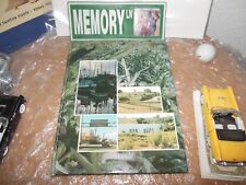 ORIGINAL 1981 NORTH MONTEREY HIGH SCHOOL YEARBOOK/ANNUAL/CASTROVILLE, CALIFORNIA