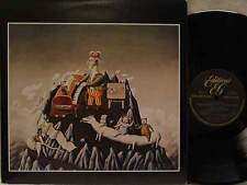 KING CRIMSON - The Young Person's Guide to King Crimson LP (US Pressing on E.G.)