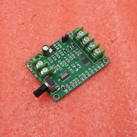 7V-12V DC Brushless Driver Board Controller For Hard Drive Motor 3/4 Wire