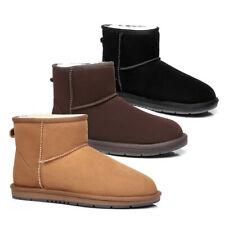 【ON SALE】UGG Classic Mini Boots Water Resistant  Premium Australian Sheepskin