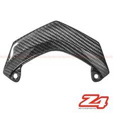 2012-2016 Ninja 650 Rear Upper Tail Brake Light Cover Fairing Cowl Carbon Fiber