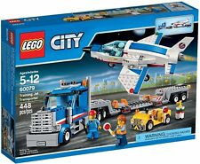 LEGO City Training Jet(#60079)(Retired 2015)(Rare)(NEW)