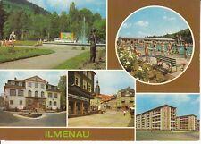 Postkarte - Ilmenau