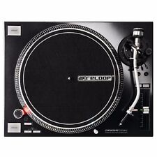 Reloop RP-7000 mk2 - DJ Vinyl Deck Turntable Direct Drive MKII *Latest Version*