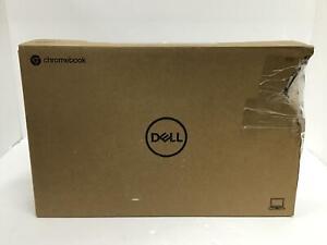 """Dell Chromebook 3100 11.6"""" Celeron N4020 4GB 16GB ChromeOS 0JWC5"""