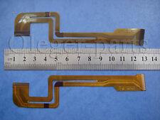 LCD flex cable Sony DCR-HC23E HC24E HC26E HC27E HC35E HC36 НС96 186777811 FP-380