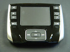 LAND ROVER RANGE ROVER LR DVD Entertainment Remote Control REAR SEAT OEM
