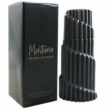 Montana Black Edition edt 125ml