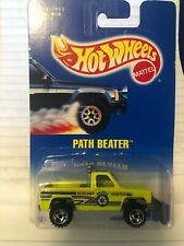 HOT WHEELS COLLECTORS #198 PATH BEATER Brand New VINTAGE
