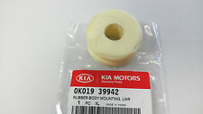 1998-2002 Sportage Lower Body Frame Bushing OEM 0K019-39942