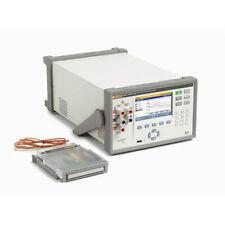 Fluke Calibration 1586A/1HC 120/C Super-DAQ, 1 Hi-Cap Module, Cali