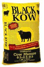 BLACK GOLD COMPOST 60221 Compost Cow Manure, 50 lb