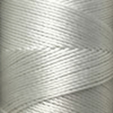 New  Beading Cord - C-Lon Micro Cord Tex 70: Oyster - Large Spool