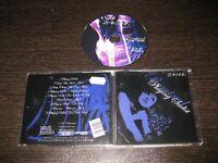 Zhanna CD Playing Sadist Remixed