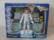 """E.T. Med Lab Playset Toys R Us Exclusive 11"""" x 6.5"""" x 9.5"""""""