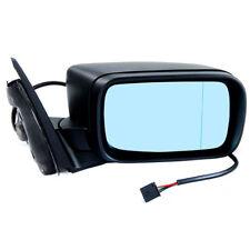 NEW Driver Side Door Wing Mirror HEATED/ELECTRIC/FOLDING Fits BMW  E46 4/5 DOOR