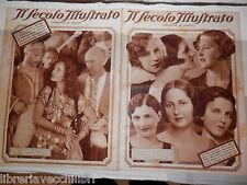 Miss Europa Mussolini Gli eroi del Krassin Murren lago Muggel Film i Cosacchi