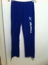 Kansas City  Royals Women's S Lounge Sleep Pants Mlb Blue