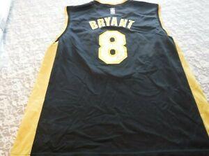 Reebok Kobe Bryant NBA Jerseys for sale   eBay