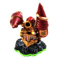 ☆ DRILL SERGEANT ~ TECH ELEMENT ☆ SKYLANDERS SPYROS ADVENTURE FIGURE *BUY3GET1*