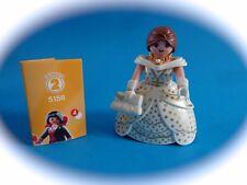 Playmobil Figures serie 2 Novia con bolso Bride with Handbag Braut  5158