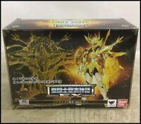 Saint Seiya Cloth Myth EX Soul of Gold Libra Dohko God cloth Bandai