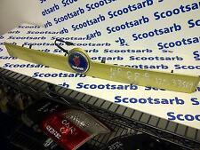 SAAB 9-3 93 Rear Lights Decor Strip Cover 2004 - 2007 12833569 Convertible
