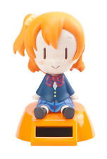 Love Live! School Idol Project Rin Hoshizora Solar Bobblehead Figure