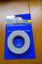 Double Sided Tape - 12MM × 18 M Long - Free Shipping - Quality Made