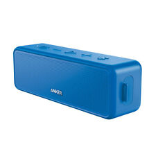 Anker Soundcore Select Portable Bluetooth Speaker with Stereo Sound, Deep Bass.