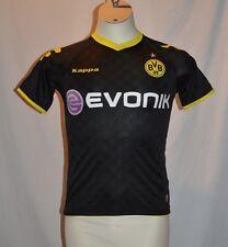 Trikot von Borussia Dortmund, Saison 2010/2011, Größe 164, von Kappa -Rarität-