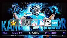 NEW AMAZON JAILBROKEN FIRESTICK 17.1 KODI NOLIMITS MAGIC BUILD FULLY LOADED v5.5