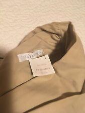 NWT Chaiken High Waist Bow Skirt Sz 8  Boutique!