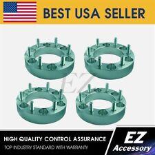 4 Wheel Adapters 6 Lug 55 To 6 Lug 135 125 Ford Wheel On Chevy Toyota