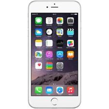 Apple iPhone 6 Plus - 16GB - Silver (GSM Unlocked, AT&T / T-Mobile / Metro PCS)