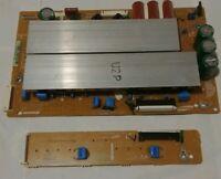 SAMSUNG PN50C450B1D X MAIN W/ BUFFER LJ41-08457A; LJ41-08460A TESTED FAST SHIP