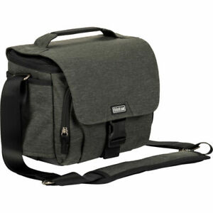 THINK TANK Vision 10 Camera Messenger Bag in Dark Olive (UK Stock) BNIP + Tablet