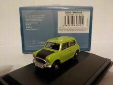 Mini, Like Mr Bean 1:76 Oxford Diecast Model Car British