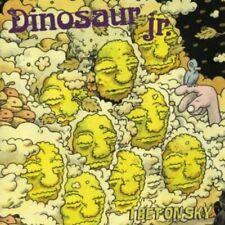 Dinosaur Jr - I Bet On Sky [CD]