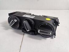 VW Polo 6C 6R Facelift Climatic Bedienteil Klimabedienteil 6C0820045G