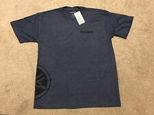 Yamaha Outboard Tuning Forks T-Shirt Short Sleeve Large CRP-14STF-HN-LG