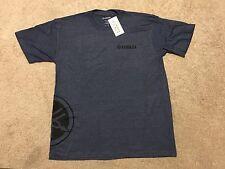 Yamaha Outboard Tuning Forks T-Shirt Short Sleeve XL CRP-14STF-HN-XL