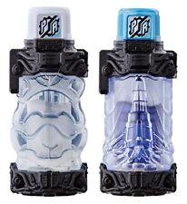 BANDAI Masked Kamen Rider Build DX Rocket Panda full Bottle Set