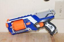 NERF N Strike Elite STRONGARM 6 Shot Dart Gun FREE SHIPPING